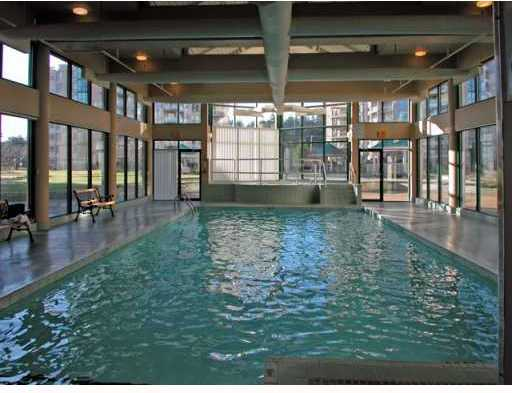 1190 Pipeline Coquitlam BC - Indoor Pool!