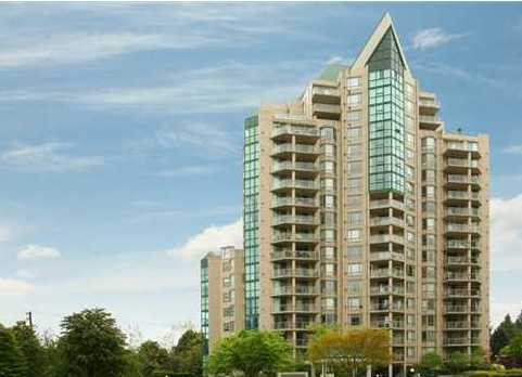 1190 Pipeline Coquitlam BC - Building Exterior/Courtyard!