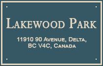 Lakewood Park 11910 90TH V4C 3H6