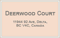 Deerwood Court 1195 PIPELINE V3B 6J5