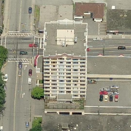 11980 222 Street Maple Ridge BC Building Exterior!