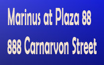 Marinus at Plaza 88 888 CARNARVON V3M 0C6