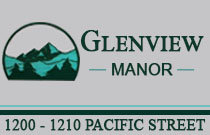 Glenview Manor 1200 PACIFIC V3B 6K2