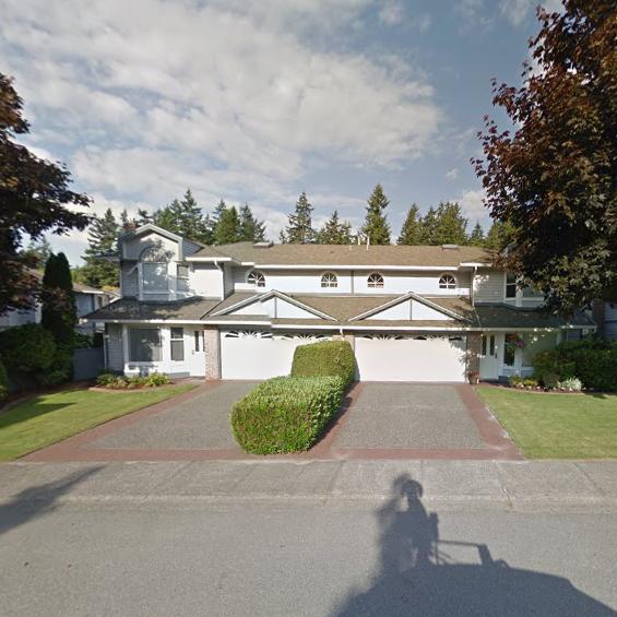 12044 Boundary Surrey BC Building Exterior!