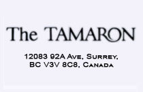 Tamaron 12083 92A V3V 8C8