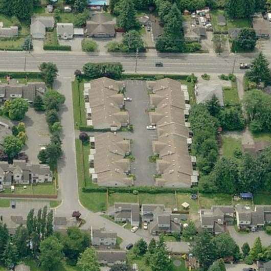 12049 217 Maple Ridge BC Birds Eye View!