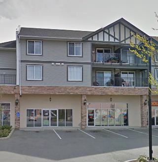 12088 75A Surrey BC -  Building Exterior!