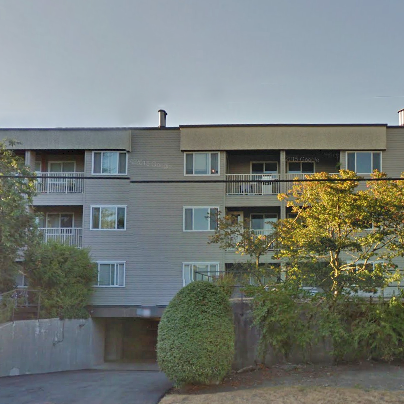 1209 Howie Coquitlam BC - Building Exterior!