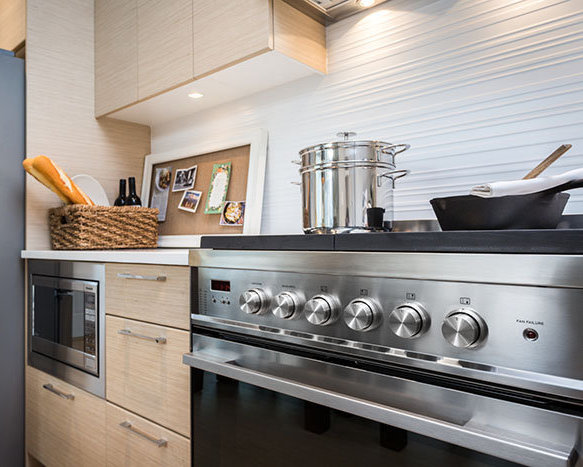 3508 Mount Seymour Parkway, North Vancouver, BC V7H 1G5, Canada Kitchen!