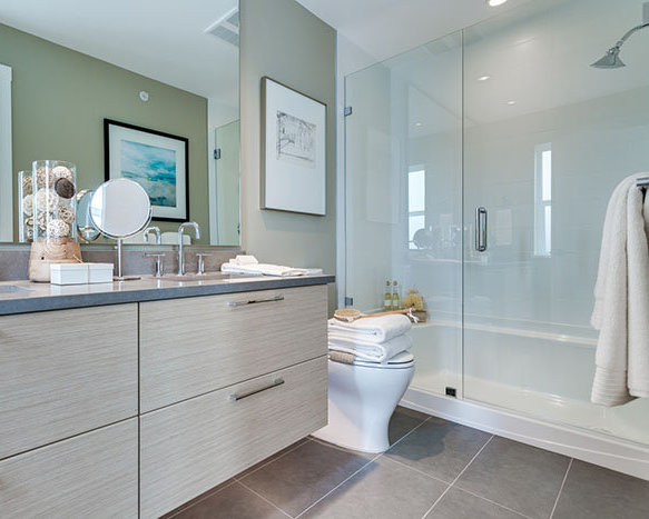 3508 Mount Seymour Parkway, North Vancouver, BC V7H 1G5, Canada Bathroom!