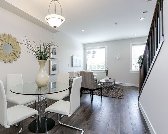 1935 Manning Avenue, Port Coquitlam, BC V3B 1L3, Canada Dining Area!