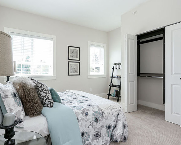 1935 Manning Avenue, Port Coquitlam, BC V3B 1L3, Canada Bedroom!