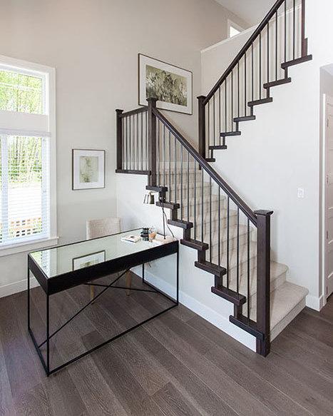 3103 160 Street, Surrey Stairway!