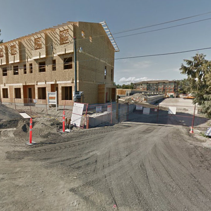 4588 Dubbert St, Richmond, BC V6X 1C9, Canada Street View!
