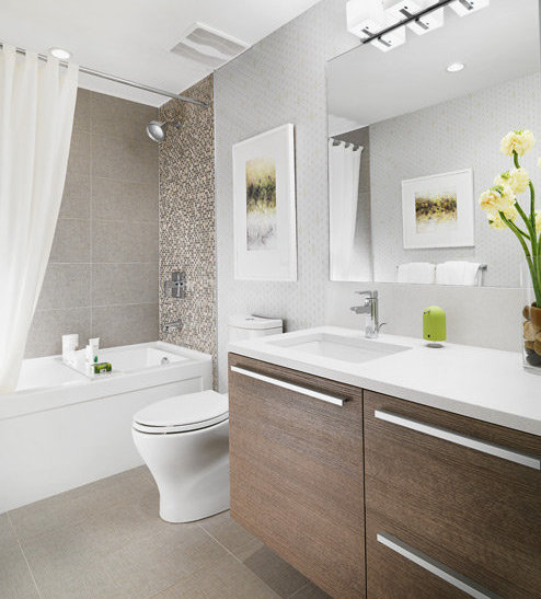 4485 Skyline Drive, Burnaby, BC V5C, Canada Bathroom!