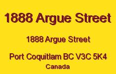 1888 Argue Street 1888 ARGUE V3C 5K4