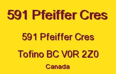 591 Pfeiffer Cres 591 Pfeiffer V0R 2Z0