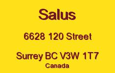 Salus 6628 120 V3W 1T7