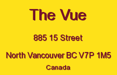 The Vue 885 15 V7P 1M5