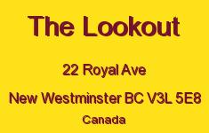 The Lookout 22 ROYAL V3L 5E8
