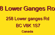 258 Lower Ganges Road 258 Lower Ganges V8K 1S7