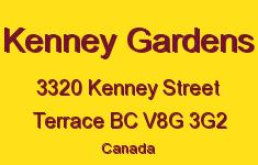 Kenney Gardens 3320 KENNEY V8G 3G2