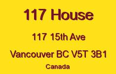 117 House 117 15th V5T 3B1