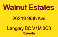 Walnut Estates 20219 96TH V1M 3C3