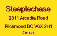 Steeplechase 2311 ARCADIA V6X 2H1
