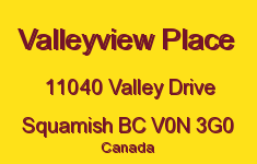 Valleyview Place 11040 VALLEY V0N 3G0