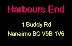 Harbours End 1 Buddy V9B 1V6
