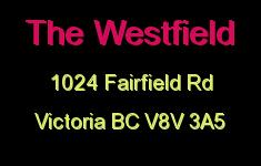 The Westfield 1024 Fairfield V8V 3A5