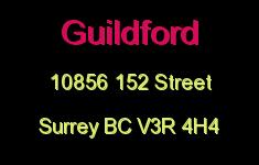 Guildford 10856 152 V3R 4H4