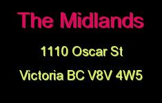 The Midlands 1110 Oscar V8V 4W5