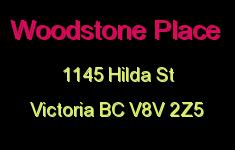 Woodstone Place 1145 Hilda V8V 2Z5
