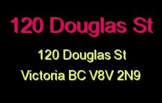 120 Douglas St 120 Douglas V8V 2N9