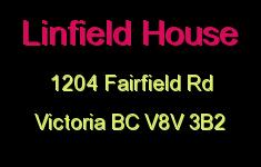 Linfield House 1204 Fairfield V8V 3B2