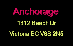 Anchorage 1312 Beach V8S 2N5