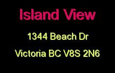 Island View 1344 Beach V8S 2N6