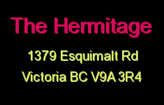 The Hermitage 1379 Esquimalt V9A 3R4
