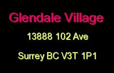 Glendale Village 13888 102 V3T 1P1