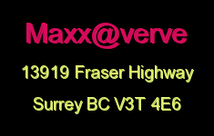 Maxx @ Verve 13919 FRASER V3T 4E6