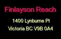 Finlayson Reach 1400 Lynburne V9B 0A4