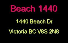 Beach 1440 1440 Beach V8S 2N8