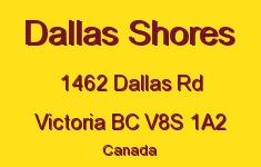 Dallas Shores 1462 Dallas V8S 1A2
