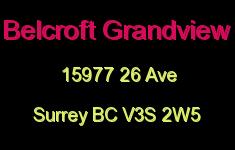 Belcroft Grandview 15977 26 V3S 2W5