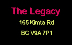The Legacy 165 Kimta V9A 7P1