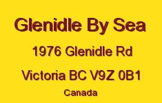 Glenidle By Sea 1976 Glenidle V9Z 0B1