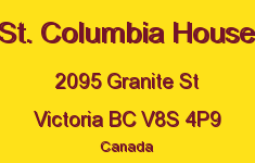 St. Columbia House 2095 Granite V8S 4P9