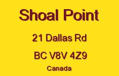 Shoal Point 21 Dallas V8V 4Z9